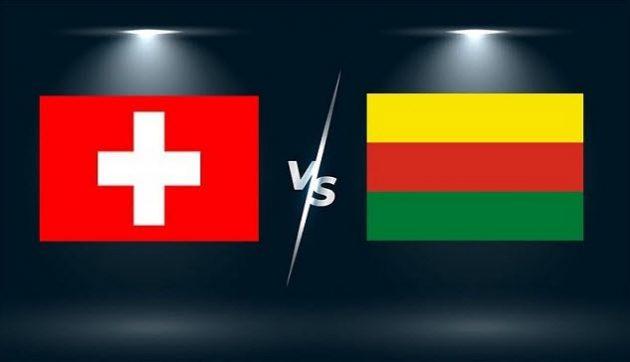 Soi keo Litva vs Thuy Si, 01h45 - 13/10/2021