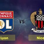 Soi kèo Nice vs Lyon, 18h00 - 24/10/2021