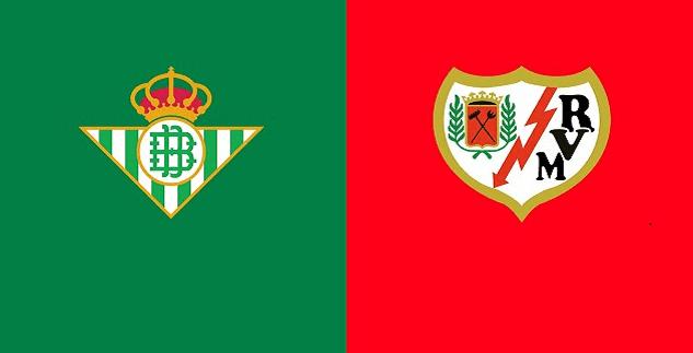 Soi kèo Real Betis vs Rayo Vallecano, 23h30