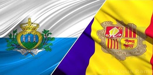 Soi kèo San Marino vs Andorra, 14/10/2021