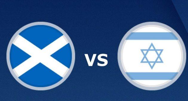 Soi keo Scotland vs Israel, 23h00