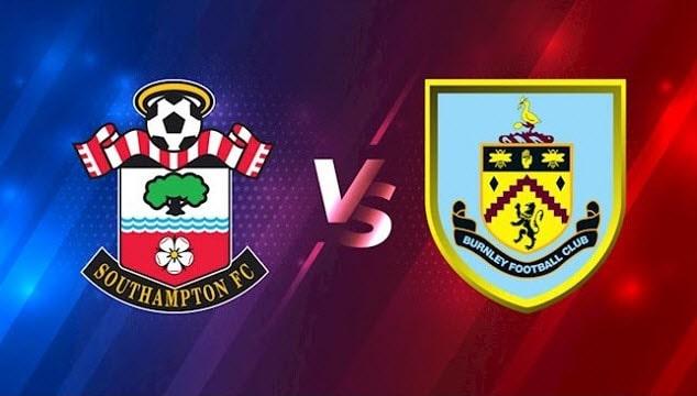 Soi kèo Southampton vs Burnley, 23/10/2021