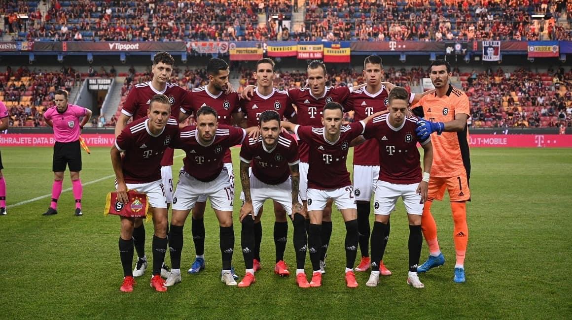 Soi kèo Sparta Prague vs Lyon, 02h00 - 22/10/2021