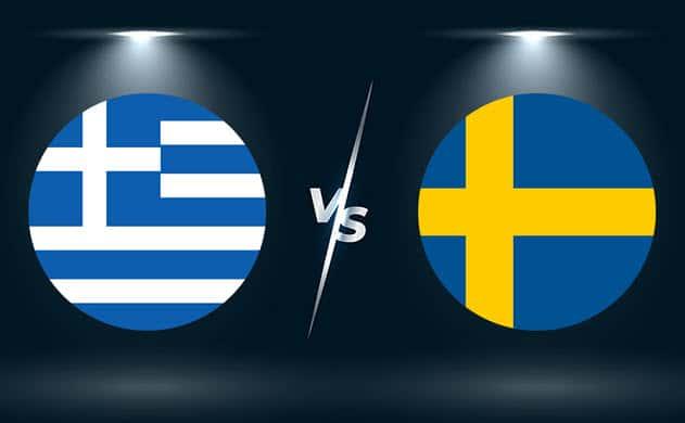 Soi kèo Thụy Điển vs Hy Lạp, 01h45 - 13/10/2021