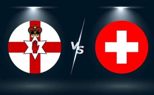 Soi keo Thuy Si vs Bac Ireland, 01h45 - 10/10/2021