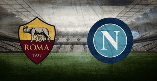 Soi kèo trận AS Roma vs Napoli, ngày 24/10/2021