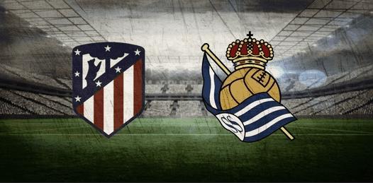 Soi kèo trận Atletico Madrid vs Real Sociedad, ngày 25/10/2021