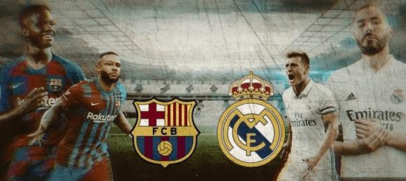 Soi kèo trận Barcelona vs Real Madrid, ngày 24/10/2021