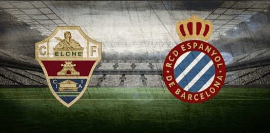 Soi kèo trận Elche vs Espanyol, ngày 23/10/2021