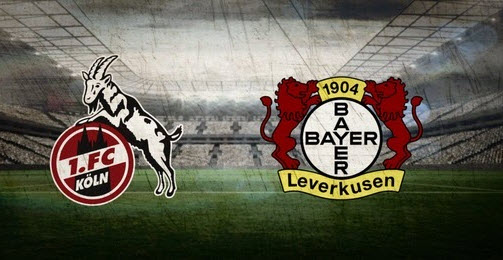 Soi kèo trận FC Koln vs Bayer Leverkusen, ngày 24/10/2021