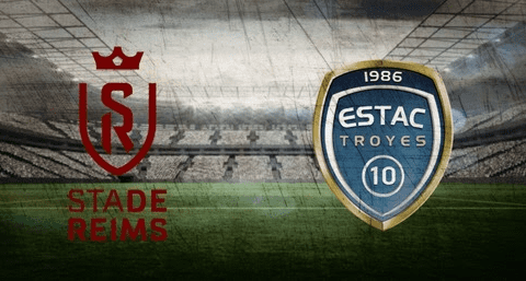 Soi kèo trận Reims vs Troyes, ngày 24/10/2021