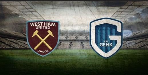 Soi kèo trận West Ham vs Genk 22/10/2021
