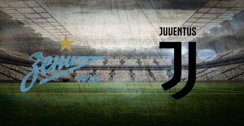 Soi kèo trận Zenit ST Petersburg vs Juventus 21/10/2021