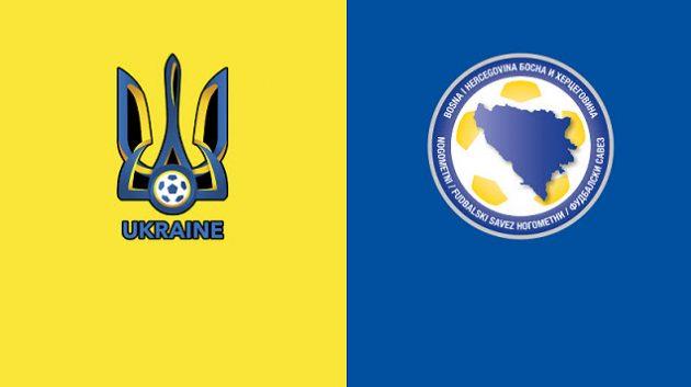 Soi keo Ukraine vs Bosnia, 01h45 - 13/10/2021
