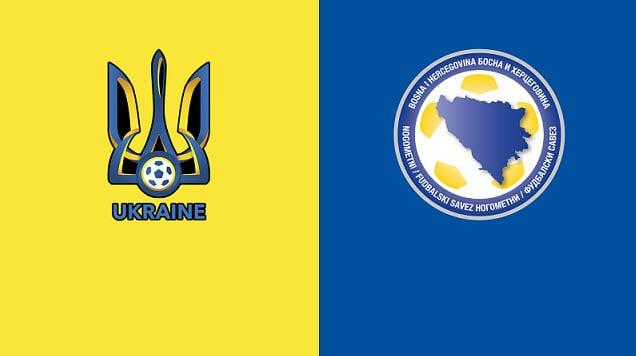 Soi kèo Ukraine vs Bosnia, 01h45 - 13/10/2021