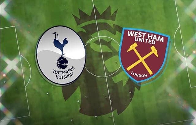 Soi kèo West Ham vs Tottenham, 24/10/2021