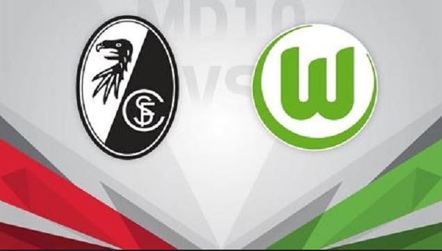 Soi kèo Wolfsburg vs Freiburg, 20h30 - 23/10/2021